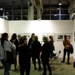 Az Artphoto Galéria standja (Eifert János felvétele)