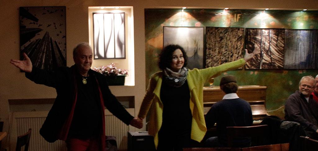 2015.10.20. Juhász-Laci-feleségével táncolok (Juhász László felvétele)