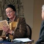 Orosz István versei és regényei születéséről beszélgetett Ács Margit íróval