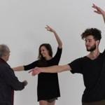 2015.11.21. Eifert táncosait instruálja 01_Csendes Krisztina felvétele