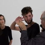 2015.11.21. Eifert táncosait instruálja 02_Csendes Krisztina felvétele