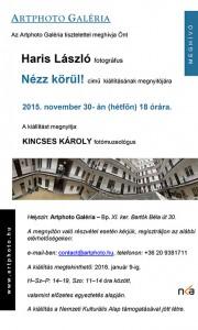 2015.11.30.-Artphoto-Galéria-Meghivó-Haris-László-kiállítására