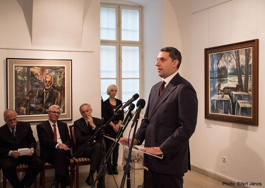 2015.12.12.-Fodor-emlékkiállítás-Lázár-János-megnyit (Eifert János felvétele)