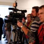 2015.12.12.-Fodor-emlékkiállítás-Sajtó-televízió (Eifert János felvétele)