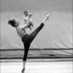 1996 Lőrinc Kati-Katával-Photo Eifert