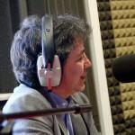2016.01.13.-Bukarest-RFI-Kósa András László a stúdióban (Eifert János felvétele)