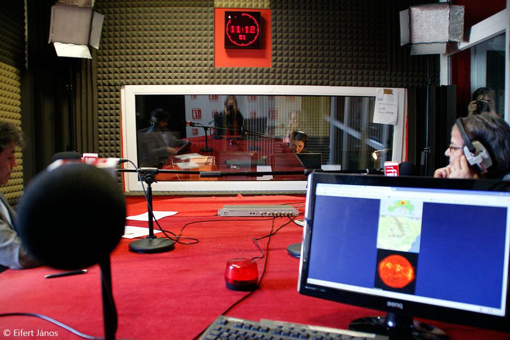 2016.01.13.-Bukarest-RFI-stúdió (Eifert János felvétele)