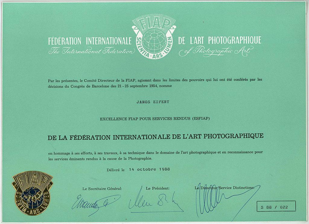 1988.10.14.-ESFIAP_Excellence-FIAP-pour-Services-Rendus