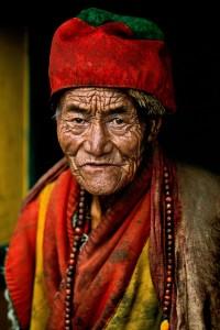 Steve McCurry_Tibet