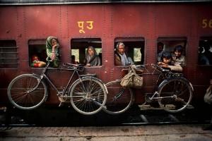 Steve McCurry_Vonaton, India