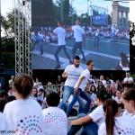 2016.06.03.-TérTáncKoncert-Hősök-tere-Táncosok (Photo: Eifert János)