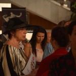 2016.06.20.-Eifert János GEOMETRIA c. kiállításának megnyitóján, Győri Nemzeti Színház (Olasz Ági felvétele)