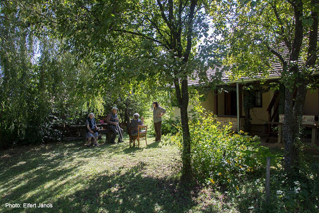 2016.08.07.-Börzönce-Szülők-és-Mariska-néni-Ági-pincéjénél (Eifert János felvétele)