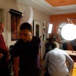 2016.08.22.-Magyar-Krónika-Duna-TV-forgatás-nyüzsije