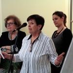 2016.10.12.-Szarka-Klára-megnyitja-Keleti-Éva-kiállítását (Eifert János felvétele)