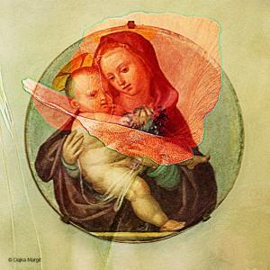 Dajka Margit: Hommage á Fra' Bartolomeo (1472-1517)