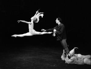 Keleti Éva_Pécsi Balett
