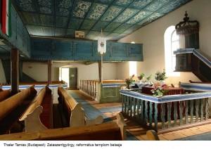 Thaler-Tamás_Zalaszentgyörgy-református-templom-belseje