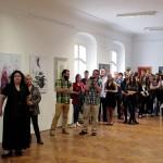 2016.04.22.-Győr-Napóleon-Ház-KIPAKOLÁS-megnyitó-közönsége (Eifert János felvétele)