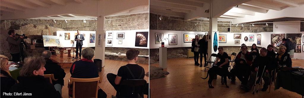 2016.12.09.-Művészet-Esztergomért_Adventi-Kiállítás-és-Vásár-megnyitó (Eifert János felvétele)