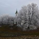 2016.12.25.-Szent-Lőrinc-kápolna-a-Börzöncei-szőlőhegyen (Eifert János felvétele)