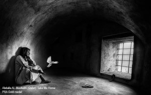Abdulla-AL-Mushaifri (Qatar): Take-Me-Home