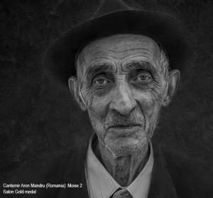 Cantemir-Aron-Mandru (Romania): Moise