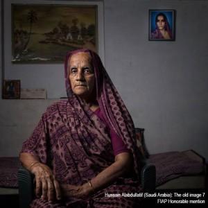 HUSSAIN-ALABDULLATIF (Saudi-Arabia): The-old-image