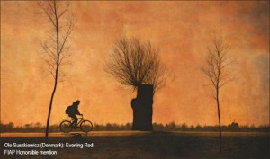 Ole-Suszkiewicz (Denmark): Evening-Red