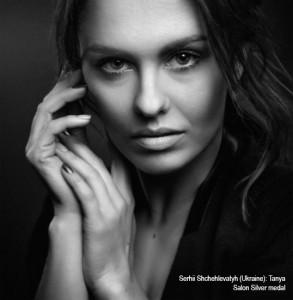 Serhii-Shchehlevatyh (Ukraine): Tanya