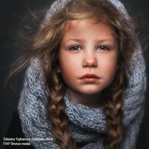Tatsiana-Tsyhanova (Belarus): Wind