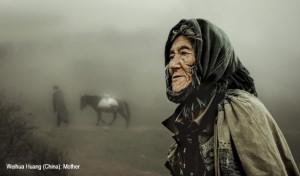 Weihua-Huang (China): Mother