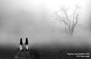 Yongxiong-Ling (Australia): Stroll
