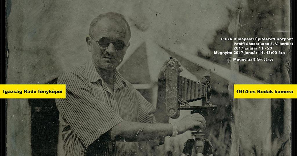 2017.01.11.-FUGA-Radu-Igazság-Kamera-Kodak-1914-meghívó