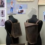 2017.01.11.-Textil-BA-III.-évf.-kiértékelésen-Aghabozorg-Lilian-munkái (Eifert János felvétele)