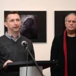 2017.02.03. Pannonia Reflections,  Davor Dolenčić és Eifert János_Photo Tomaž Galič