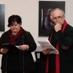2017.02.03. Pannonia Reflections, kiáll.megnyitó_Photo Tomaž Galič