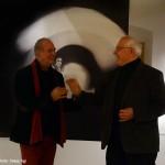 Ars-Poetica-kiállításmegnyitón-Eifert-és-Vinko-Sebrek (Olasz-Ági-felvétele)