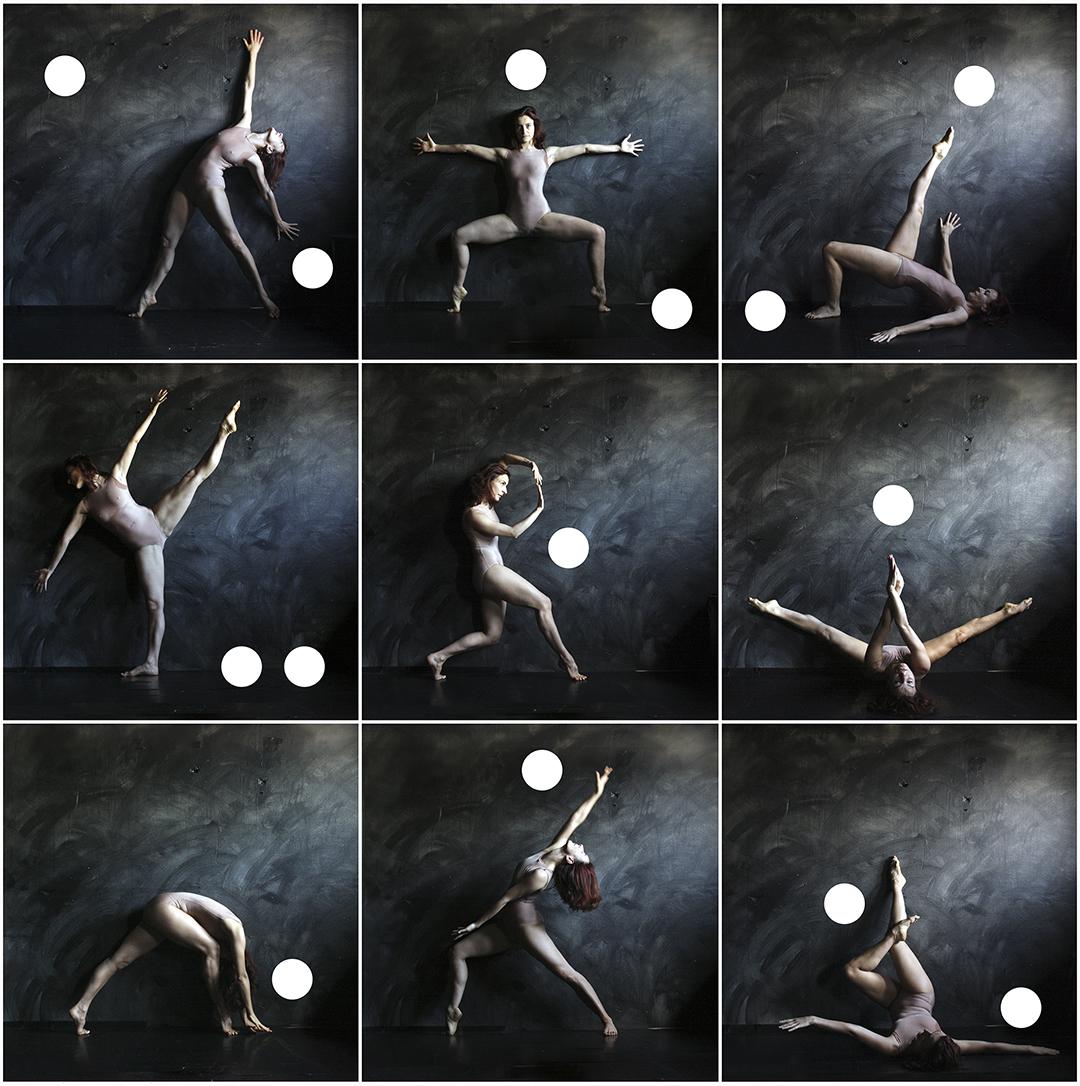Eifert János: Tánc/Test/Tanulmány - Dance-Body-Study 2.
