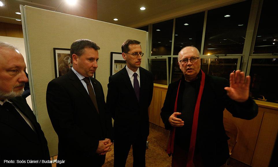2017.03.09.-Eifert János Dr. Biró Zsolt, Dr. Hafenscher Károly és varga Mihály társaságában (Photo-Soós-Dániel-Budai-Polgár)