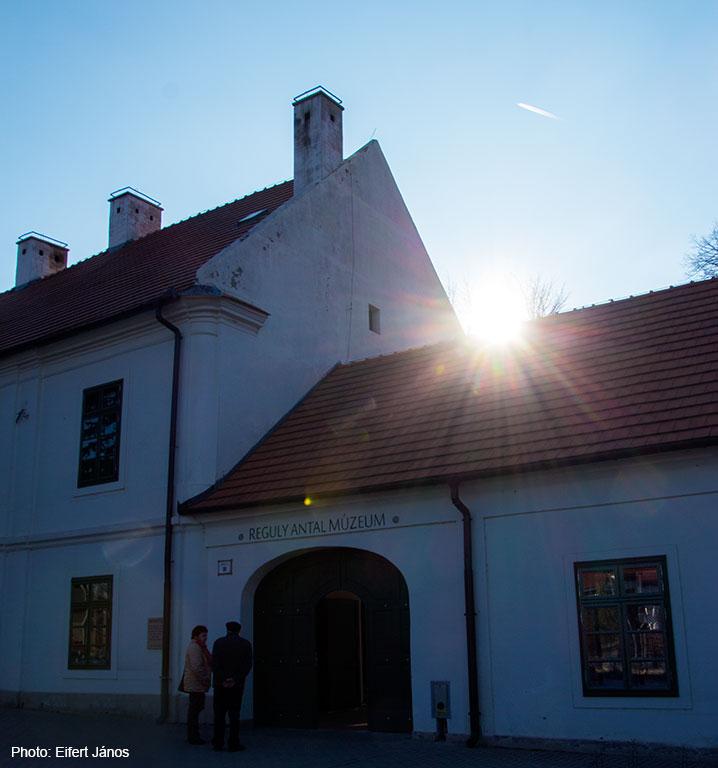 2017.03.13.-Zirc-Reguly-Antal-Múzeum  (Eifert János felvétele)