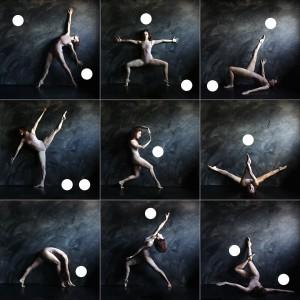 Janos Eifert: Dance Study