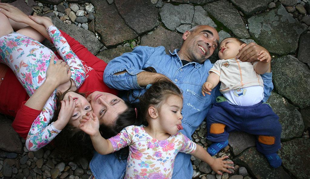 Eifert János: Család / Family (2005)