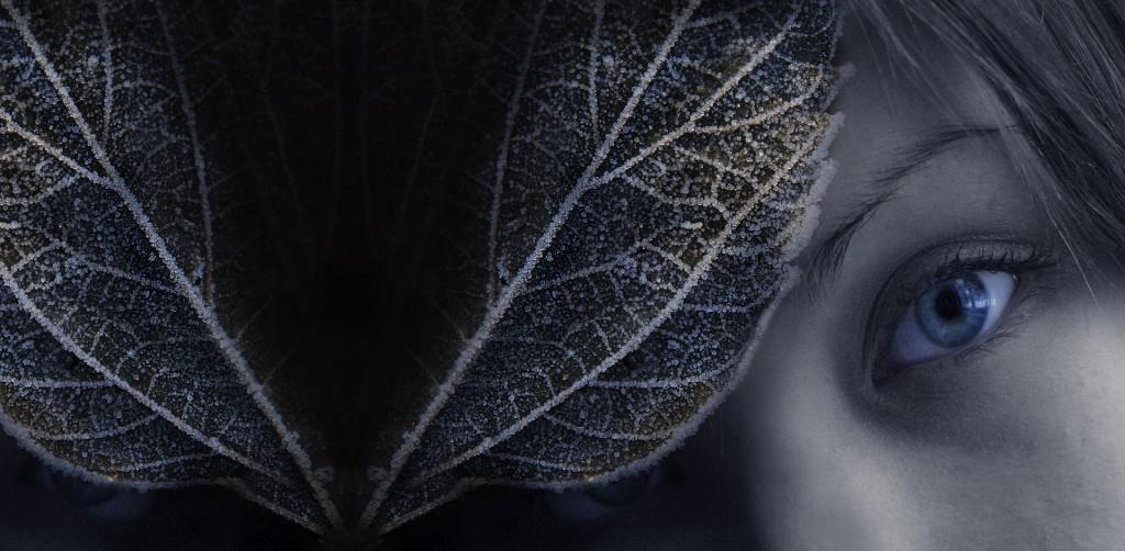 Eifert János: Kékszemű lány / Blue-eyed girl (2017)