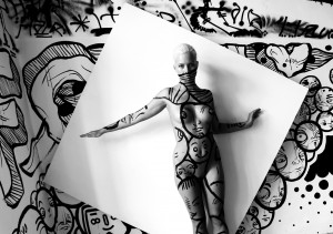 Janos Eifert: Body Art