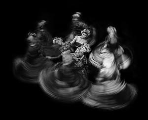 Eifert János: Tánc / Dance (Miskolci Avas Táncegyüttes, 1971)
