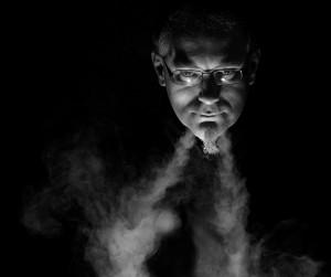 Eifert János: Szenvedélyes dohányos / Passionate smokers (2015)