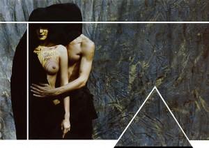 Eifert János: Furcsa pár / Stranger couple (Sebesvíz, 1994)
