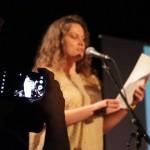 2017.05.02.-Az-Év-Alkotója-díjátadón-Libor-Laura-frelolvasása (Photo: Eifert János)