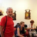 2017.06.23.-Vác-V14-Art-Galéria_Hámor-Szabolcs-kiállításmegnyitó (Photo: Eifert János)